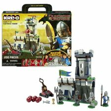 Kre-O Dungeons and Dragons Fortress Tower Building Set