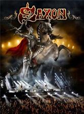 Saxon: Heavy Metal Thunder Live - Eagles Over Wacken DVD (2012) Saxon cert E