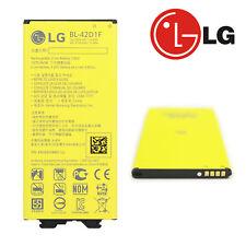 Batería Bl-42d1f de repuesto LG G5 H850 original 2800mah 3 85v Abultar