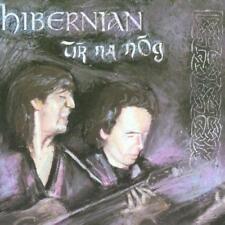 TIR NA NOG - HIBERNIAN (NEW) CD Live 1985