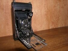Kodak No. 1 Pocket Folding Camera, vintage, collectible, Number one, Bellows.