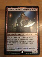 MTG Magic The Gathering: Torbran, Thane Of Red Fell X1 FOIL (MH1) PACK FRESH