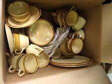 More details for vintage tg green 'granville' - over a dozen pieces of tableware