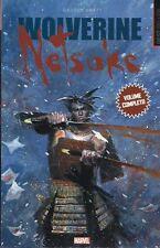 Wolverine - Netsuke - Marvel Best Seller 4 - Panini Comics - ITA NUOVO #NSF3