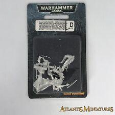 Metal Eldar Harlequin Blister - Warhammer 40K CC729