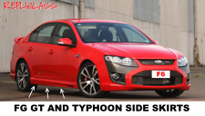 FG GT SIDE SKIRTS TO SUIT FORD FALCON SEDAN XR6 XR8