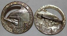 insigne de Béret Maginot