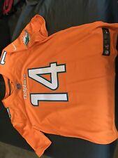 Jarvis Landry Orange Nike Alternate Jersey