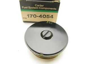 Carter 170-4054 Carburetor Choke Thermostat TH342 Rochester Quadrajet M4MC