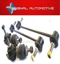 FITS FORD FOCUS MK2 2005-2014 FRONT & REAR STABILISER DROP LINK BARS OE QUALITY