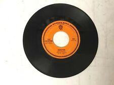 WARNER BROTHERS WINDY & SOMETIME (RUSS GIGUERE) BEACHWOOD MUSIC 45 RPM RECORD