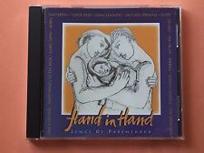 Hand in Hand (Songs of Parenthood) by Various Artists, CD, 1995, Warner Bros