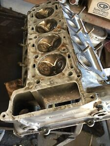 Alfa Romeo 1750 Cylinder Head