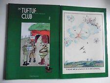 Luxe Tijdschrift De Tuf Tuf Club nr 2