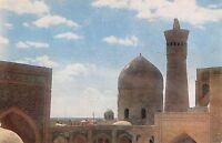 BT15824 Ensemble of Poi Kalyan            Uzbekistan