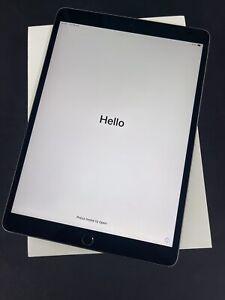 "APPLE 10.5"" iPad Air (2019) - 256 GB SPACE GREY -"