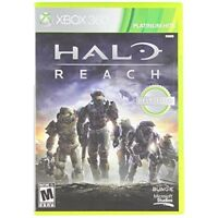 Halo Reach Game For Xbox 360 And Xbox One Very Good 4Z