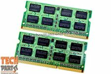 8GB Kit 2x4GB 1333Mhz PC3-12800 s DDR3 SO-DIMM 204-Pin Ram  Memory 2012 2013 Mac