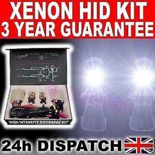 Xenón HID Iluminación Mejora Canbus kit H4 6000k Bi-xenon