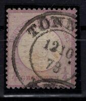 G128782 / GERMANY / REICH / MI # 16 USED CV 130 $