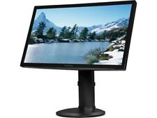 "INSIGNIA NS-PMG248 Black 24"" 1ms Widescreen LCD/LED 144Hz Gaming Monitor Tilt an"