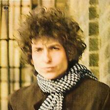 Blonde on Blonde Bob Dylan 2003 Original Columbia CD 1966 RARE Classic Collector