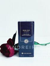 YVES ROCHER ROSE OUD eau de parfum 50 ml 1.6 oz 79573 SECRETS D'ESSENCES RARE!!!