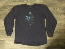 Phish Shirt Trey Anastasio 1999 90s Vtg Rock Band Big Cypress New Years Rare L