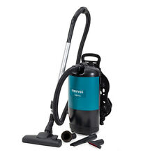 Truvox VBPIIe Valet Back Pack Commercial Bagged Vacuum Cleaner Brand New In Box