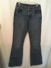 Silver Jeans 28 /32 Cotton Blue Factory Wear 170620