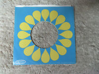 sleeve only EPIC GOLDEN MEMORIES   45 record company sleeve only    45