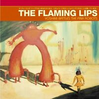 Flaming Lips Yoshimi battles the pink robots (2002) [CD]