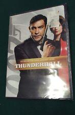 Thunderball  DVD Sean Connery, Claudine Auger, Adolfo Celi, Luciana Paluzzi, Rik