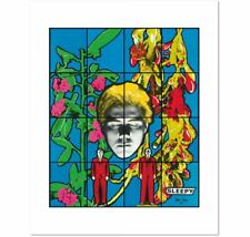 Gilbert and George, 'Sleepy', Fine art print, Various sizes