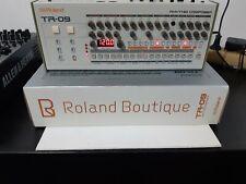 Roland TR 09 Rhythm Composer