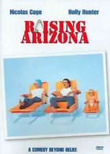 RAISING ARIZONA USED - VERY GOOD DVD