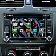 RNS510-Stil Nav Für VW Golf/Passat/Eos - UK Sat-Navi/iPod/Bluetooth/USB/DVD/GPS