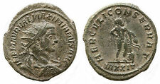 MAXIMIANUS  - MAXIMIEN HERCULE (285-310) Aurelianus 286-287 Ticinum
