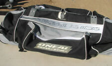 O'Neal Large Motocross Off Road Motorcycle Rolling Gear Bag
