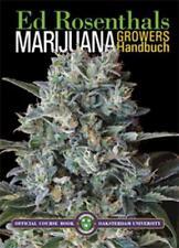 Marijuana Growers Handbuch (2012, Taschenbuch)