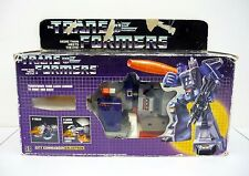 TRANSFORMERS GALVATRON Vintage G1 Action Figure Hasbro COMPLETE w/BOX 1986