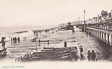 Unposted Brighton and Hove Collectable Sussex Postcards