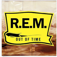 R.E.M. - Out Of Time [New CD] Rmst