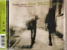 BRYAN ADAMS When You're Gone CD Single