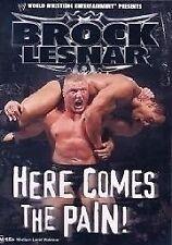 Sports DVD: 4 (AU, NZ, Latin America...) Pro Wrestling/WWE DVD & Blu-ray Movies