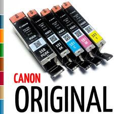 5x Canon Original Tintenpatronen Druckerpatronen für Canon PIXMA MX925 MX 925