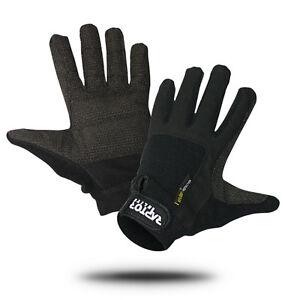 Raptor Elite Padded Endurance Rowing/Sculling/Gig Full Gloves. XS to XXL