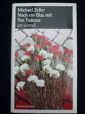 Michael Zeller Noch ein Glas mit Pan Tadeusz Krakauer Geschichten Krakau