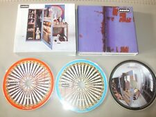 Oasis - Stop the Clocks - Best Of (2 CD & 1 DVD Box Set) 18 Greatest Hits