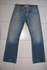Levis Jeans 512 - blau - Bootcut - W31/L34 - Zustand: gut - 151117-127